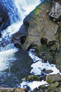 Rock Holes